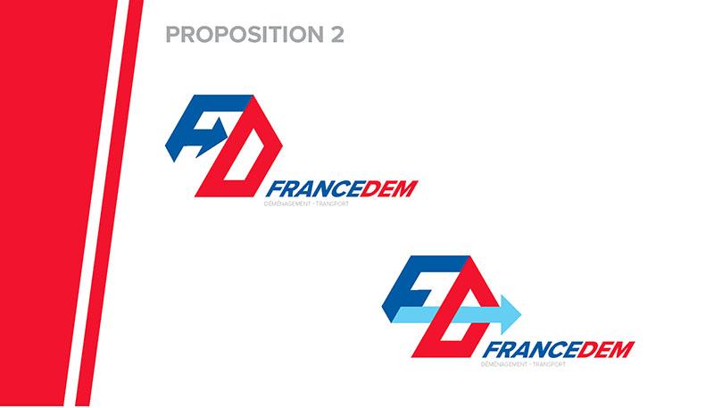 FranceDem 3