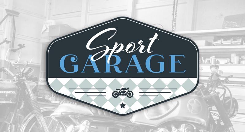 Sport Garage
